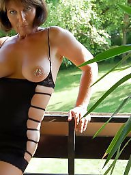 Mature milf, Stockings mature, Mature stocking