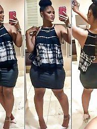 Ebony, Black, Ass, Work, Ebony tits, Ebony ass
