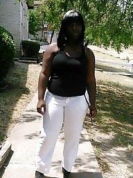 Black, Bisexual, Ebony amateur