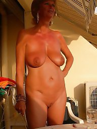 Nudist, Nudists, Mature nudist, Mature big tits, Big tit, Mature nudists