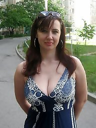 Russian, Busty, Busty russian, Russians, Russian boobs, Busty big boobs
