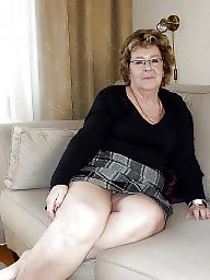 Nylon granny, Granny nylon, Grannis