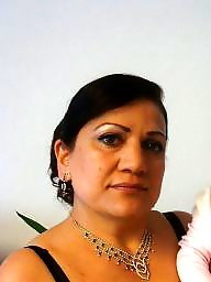 Arab, Egyptian, Sexy, Mature lady, Young and old, Old and young