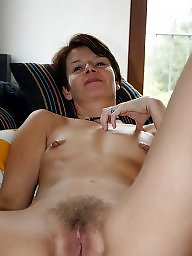 Hairy, Hairy mature, Hairy matures