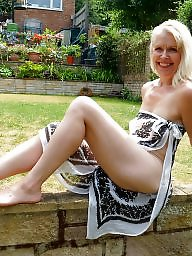 Granny, British mature, Grannies, British, Granny amateur, British milf