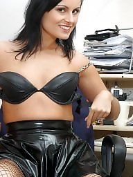 Latex, Nipples
