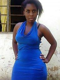 African, African ass