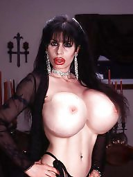 Mistress, Big, Pornstars