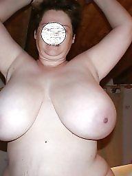 Milf, Huge tits, Huge boobs, Huge, Wifes tits, Big tit milf