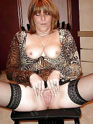 Mature mom, Amateur moms, Real mom