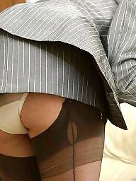 Stockings, Milf, Stocking, Milf stockings