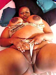 Ebony bbw, Bbw black