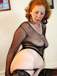 Black mature, Mature stockings, Mature black
