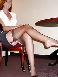 Stockings, High heels, Tease, Stockings heels, Heels, Teasing