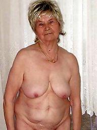 Granny, Grannies, Mature granny