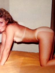 Vintage, Shaved, Vintage amateur, Shaving, Shave, Vintage amateurs