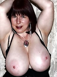 Mature big boobs, Bbw women