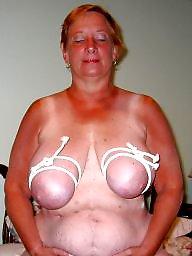 Grandma, Mature big tits, Big tits mature, Boob, Big tits bbw