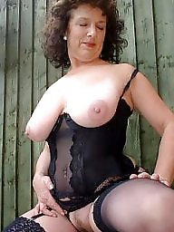 Girdle, Amateur stockings