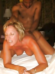 Doggystyle, Milf interracial