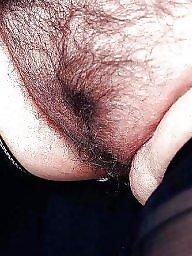 Mature pelose