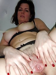 Flashing, Russian, Flashing boobs, Russians, Russian milf