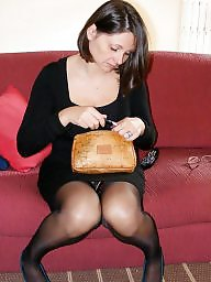 Nylon, Amateur nylon, Nylon upskirt, Nylons, Nylon stockings