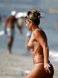 Beach, Sun