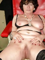 Milf, Old mature, Mature old