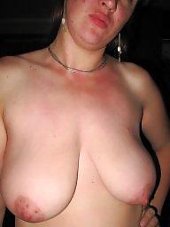 Saggy, Saggy tits, Voyeur tits