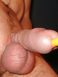 Penis, Plug, Hard