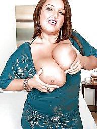 Milf tits, Big tit milf