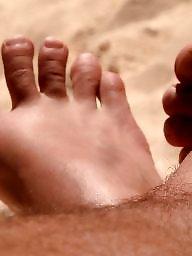 Feet, Teen feet