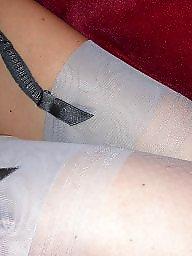 Nylon, Stockings, Nylons, Nylon stockings