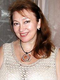 Russian, Busty, Busty russian, Russian boobs, Busty russian woman