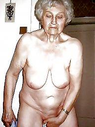 Amateur granny, Granny amateur