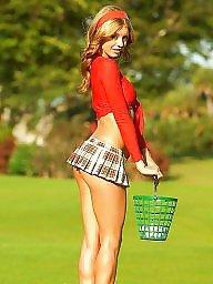 Skirt, Upskirts, Teen upskirt, Skirts