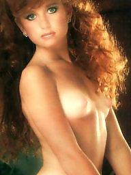 Erotic, Brunette