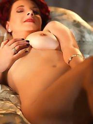 Horny, Mature nipples, Horny milf, Horny mature