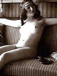 Vintage, Vintage amateur, Vintage amateurs, Ladies