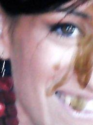 Facial, Facials, Amateur facials