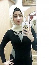 Arab, Arab hijab, Hijab porn, Porn cum