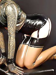 Latex, Mature upskirt, Mature stocking, Mature latex, Upskirt mature, Mature hot