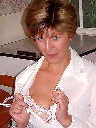 Mature stockings, Uk mature, Mature uk, Ironing