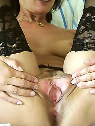 Wife mature