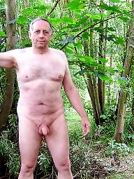 Nude, Senior, Nudes