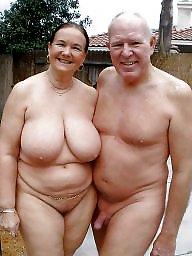 Couples, Naturist, Couple, Amateur couple