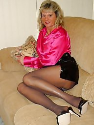Pantyhose, Mature pantyhose, Grannies, Granny stockings, Pantyhose mature, Granny stocking