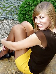 Pantyhose, Teen, Teen stockings, Teen pantyhose