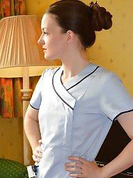 Nurse, Hotel, Nurses, Fucked, Irish